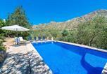 Location vacances Estellencs - Sa Tarongera-3