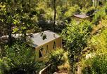 Camping avec Piscine couverte / chauffée Treignac - Flower Camping La Plage-2