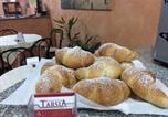 Hôtel Province de Cosenza - Albergo Tarsia-2
