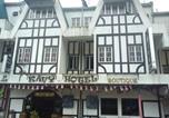 Hôtel Tanah Rata - Kavy Hotel Boutique-1