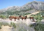 Location vacances Alfarnate - Cortijo Los Lobos-4