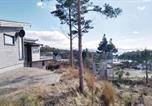 Location vacances Florø - Two-Bedroom Holiday Home in Stavang-4