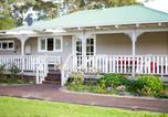 Location vacances Albany - Park Farm Retreat-2