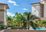 Location vacances Kapolei - Comfy Poolside Villa for up to 8 at Ko Olina by Beach Villa Realty-1