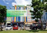Hôtel Batam - Fresh One Hotel-1