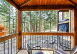 Location vacances Truckee - Comfortable and Functional Gold Bend Condo-2