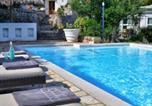 Hôtel Province de Brindisi - B&B Trullo Barbagiullo-1