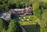 Hôtel Brockenhurst - Forest Park Hotel-2