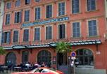 Hôtel Nègrepelisse - Hôtel du Commerce