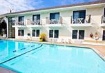 Hôtel West Yarmouth - Holly Tree Resort, a Vri resort-2
