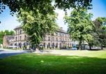 Hôtel Harrogate - White Hart Hotel, Bw Premier Collection-1