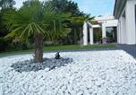 Hôtel Nans-les-Pins - Villa Paradis-2