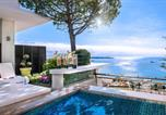 Hôtel 5 étoiles Cannes - Le Grand Hotel Cannes-1