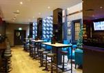 Hôtel Glasgow - Malmaison Glasgow-4