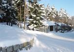 Villages vacances Egletons - Azureva Murol-2