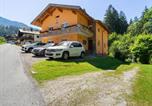 Location vacances Thiersee - Apartment in Thiersee near Tirolina Thiersee Ski Region-1