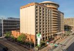 Hôtel Baltimore - Holiday Inn Baltimore-Inner Harbor