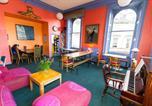Hôtel Stirling - Willy Wallace Hostel-1