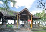 Villages vacances Banyuwangi - Segara Bukit Seaside Cottages-2