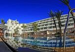 Hôtel Agadir - Atlas Amadil Beach Hotel-1