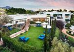Hôtel Stellenbosch - Majeka House-1