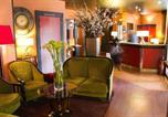 Hôtel Châtenay-Malabry - Hotel Du Trosy-4