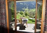 Hôtel Grindelwald - Hotel Cabana-4