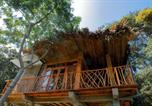 Hôtel Ella - The Winsome & Tree House-2