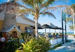 Location vacances Bradenton Beach - The Anna Maria Island Beach Castle Condo-2