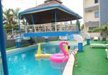 Hôtel Nigeria - Peace Haven Hotel Abuja-4
