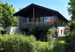 Location vacances Skagen - Holiday home Skagen 567 with Terrace-3