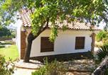 Location vacances Igualeja - Casa Rural Bellavista Ronda-4