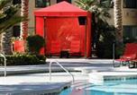 Hôtel États-Unis - Silver Sevens Hotel & Casino-4
