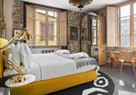 Hôtel Florence - Hotel Calimala-1