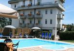 Hôtel Desenzano del Garda - Albergo Al Cacciatore-1