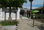 Location vacances Razengues - Gîte Venitia-4