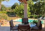 Location vacances Fayence - Villa des Pies-3