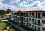 Hôtel Quimbaya - Hotel Campestre Paraiso Cafetero-1