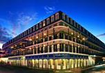 Hôtel Nouvelle Orléans - Four Points by Sheraton French Quarter-2