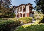 Location vacances  Province de Lecco - Villa Il Cigno lakeside-4