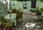Location vacances Nerezine - Apartment Mirjana-3