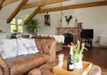 Location vacances Tighnabruaich - Eilean Dhu Country House-1
