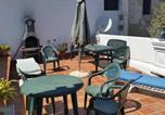 Hôtel Province des Îles Baléares - Hostal Pons-3
