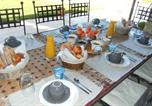 Location vacances Gigondas - Mas du Tilleul-2