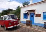 Location vacances Aljezur - Barranco do Zambujeiro-2