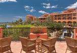 Hôtel Castillo Caleta de Fuste - Sheraton Fuerteventura Golf & Spa Resort-4