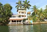 Hôtel Beruwala - High Rich Resort-4
