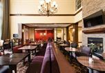 Hôtel Columbia - Staybridge Suites Columbia-2