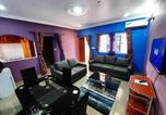 Location vacances  Cameroun - Chimene Paradis &quote;Studio&quote;-1