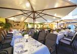 Hôtel Durbach - Hotel Restaurant Hanauer Hof-2
